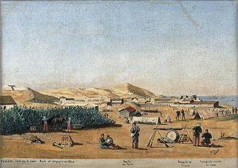 Ecole française de la fin du XIXe siècle...