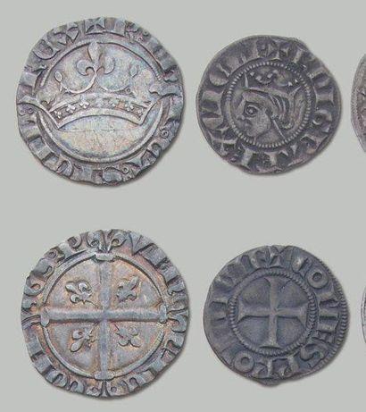 Charles II d'Anjou, Robert d'Anjou (1309-1343),...