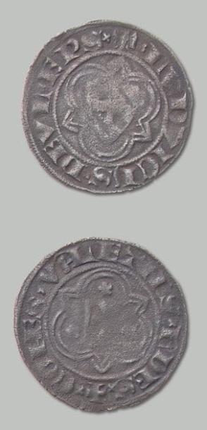 Louis 1er de Villars Thoire (1354-1378)....