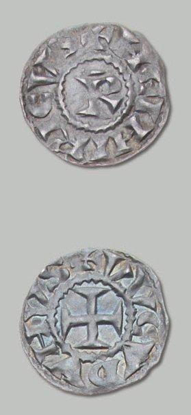 ROIS de BOURGOGNE Henri II, roi de Bourgogne...
