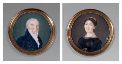 Victor PERROT (né en 1793)