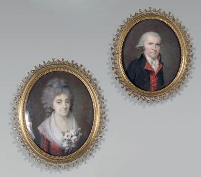 Claude BORNET (expose entre 1774 et 1798)
