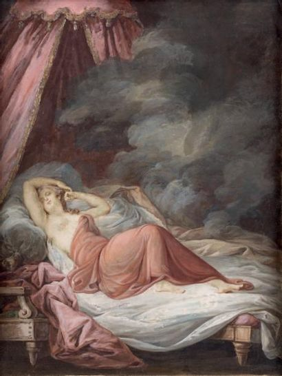 Jacques CHARLIER (1720? -1790)