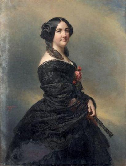 Herman WINTERHALTER (1808-1891)