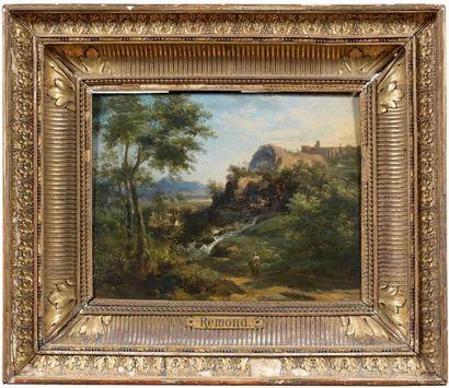 Jean-Charles-Joseph REMOND (1795-1875)