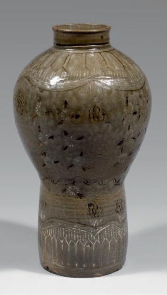 Période CHOSEON (1392-1897)