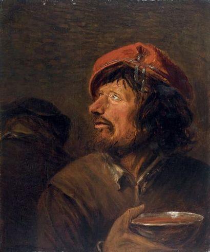 Joos Van CRAESBEEK (1605-1660)