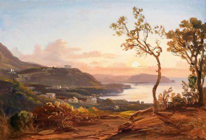 Anton Sminck PITLOO (1780-1837)
