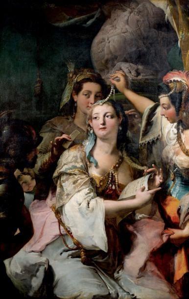 Giambattista CROSATO (1697-1758)
