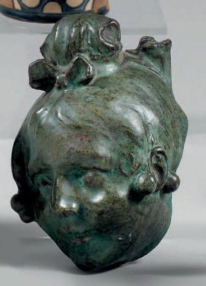 AUGUSTE DELAHERCHE (1857-1940)