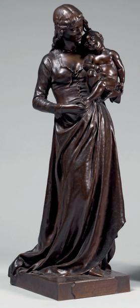 Jean GAUTHERIN (1840-1890)