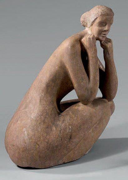 Jacques LE BESCON (né en 1945)