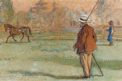 Alexis de BROCA (1868-1948)