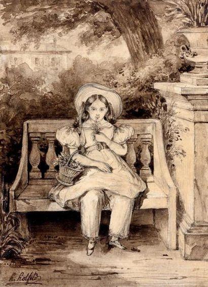 Hippolyte Dominique HOLFELD (1804-1872)