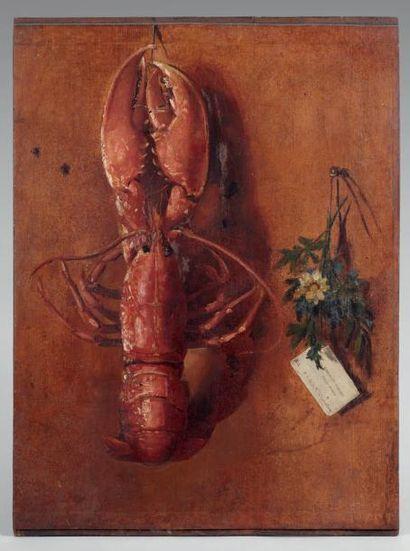 Paul Charles CHOCARNE-MOREAU (1855-1931)