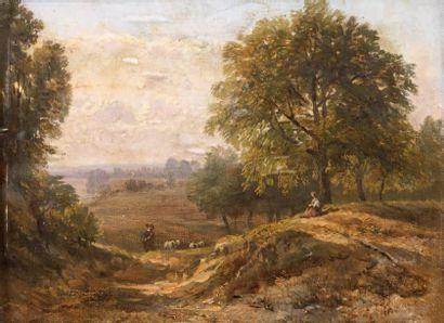 J. A. Siméon FORT (1793-1861)
