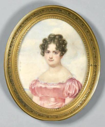 Pierre Joseph MOURLAN (1789-1860)