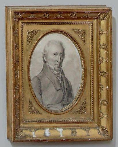 Attribué à Henri-Joseph HESSE (1781-1849)