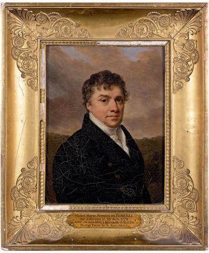 Henri-Joseph HESSE (1781-1849)