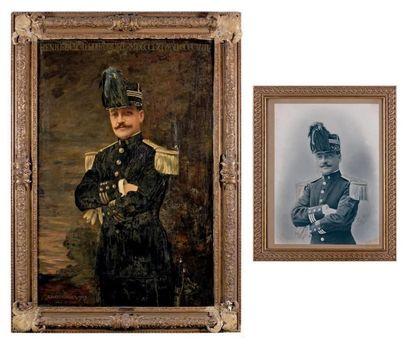 Gabriel FERIER (1847-1914)