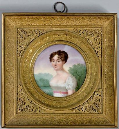 Fanny GUINIER ***