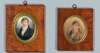Rodolphe BELL dit BEL (expose aux Salons de 1822, 1824 et 1827)