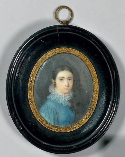 Madame DELAUNAY ****