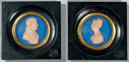 Gian-Antonio SANTARELLI (Florence 1758-1826)