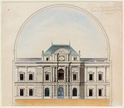 HILDEVERT (actif à la fin du XIXe siècle)