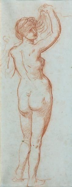 Jean-Baptiste GREUZE (1735-1805)
