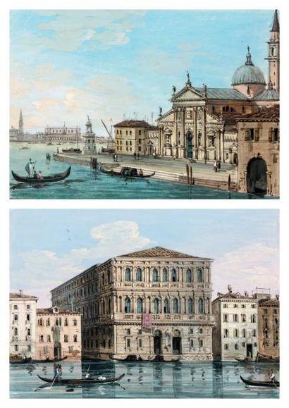 Carlo GRUBACS (1802-1878)