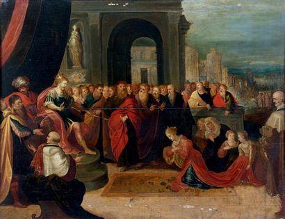 Frans FRANCKEN (1581-1642)