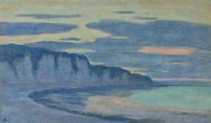 Jean Francis AUBURTIN (1860-1930)