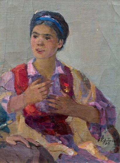 Nina KOROTKOVA (née en 1904)