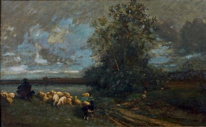 Jules DUPRE (1811-1889)