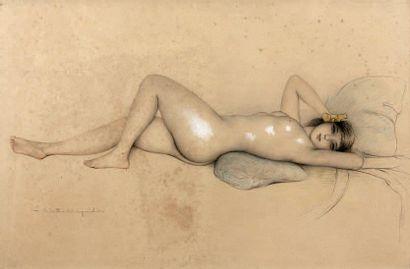 Gustave BRISGAND (1867-1944)
