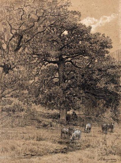 JEAN FERDINAND CHAIGNEAU (1830-1906)