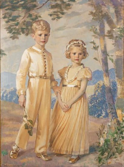 Frederick Samuel BEAUMONT (1861-1922)