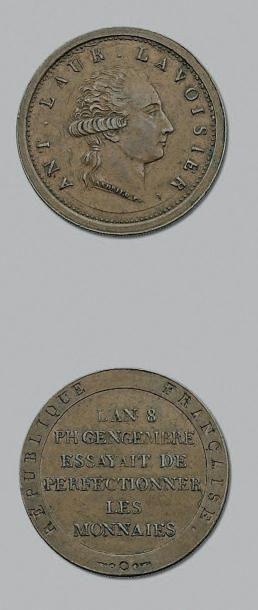 PREMIER EMPIRE (1804-1814) 11 Essais, épreuves...