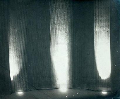Attribué à ANTON GIULIO BRAGAGLIA (1890-1960)