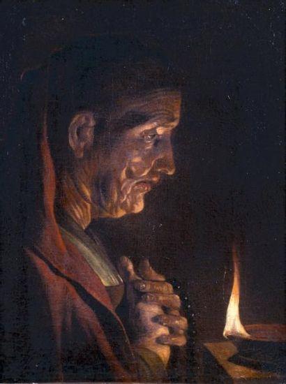 Mattias STOMER (1600-1650)
