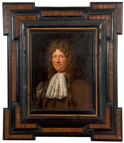Jan VERKOLVE (1650-1693)