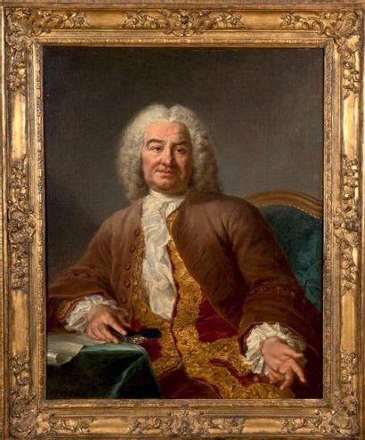 Guillaume VOIRIOT (1713-1799)
