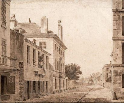 Étienne BOUHOT (1780-1862)