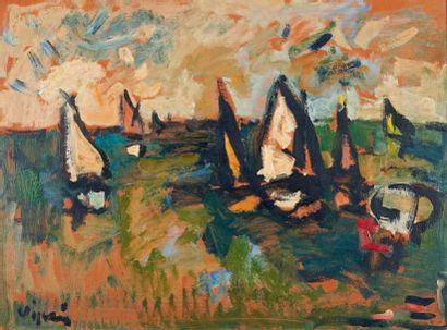 Sylvain VIGNY (1902-1970)