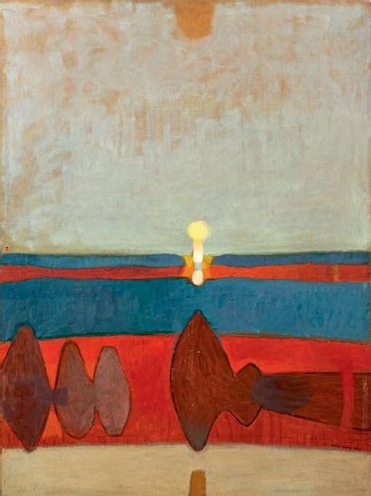 Sigismond KOLOS-VARY (1899-1983)