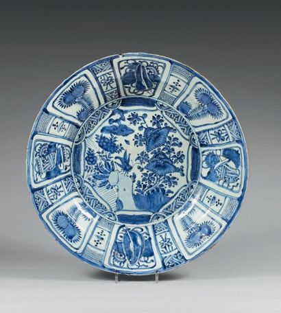 CHINE - Époque WANLI (1573-1620)