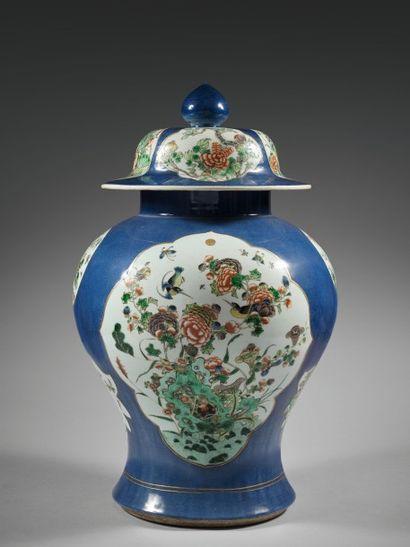 CHINE - XIXe siècle
