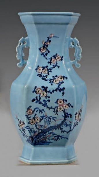 CHINE - Début du XIXe siècle