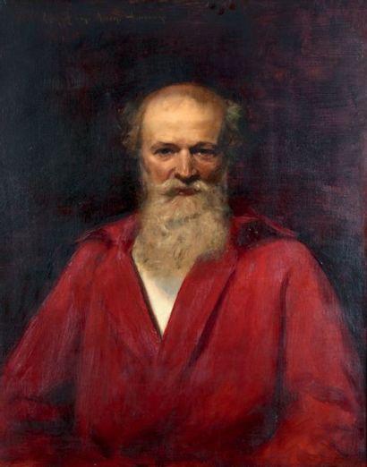 Émile Auguste CAROLUS DURAN (1837-1917)